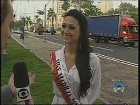 Estão abertas as inscrições para o concurso Miss Marília - Estão abertas as inscrições para o concurso Miss Marília, um dos mais conceituados do interior.