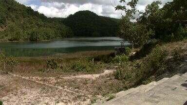 Quadro Nosso Ambiente mostra localidades da Área de Proteção Ambiental do Catolé - APA integra o sistema de abastecimento de água de Maceió e abrange mais três municípios que fazem parte da região metropolitana.