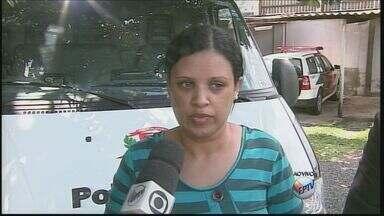 Jovem de 21 anos morta a facadas é encontrada em canavial de Araraquara - Jovem de 21 anos morta a facadas é encontrada em canavial de Araraquara.