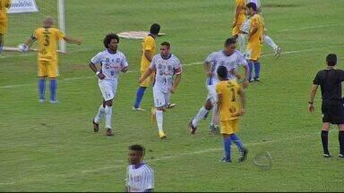 Confira os gols de Maracaju 2 x 2 Costa Rica-MS - Confira os gols de Maracaju 2 x 2 Costa Rica-MS, pela 13ª rodada do Campeonato Sul-Mato-Grossense
