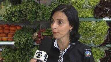 Fórum no Recife discute combate aos efeitos dos agrotóxicos - Entenda como é feito o controle do que vai ser vendido na Ceasa.