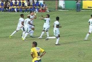 Amadense e Socorrense ficam no empate : 1 x 1 - Jogo ocorreu no Estádio Wellington Elias, na cidade de Nossa Senhora do Socorro, e empataram por 1 a 1.