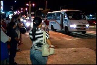 Preço da passagem do transporte alternativo do Crato e de Juazeiro do Norte é reajustado - Tarifa para os trabalhadores passou para R$ 1,65.