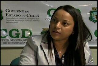 Controdoladoria Geral de Discplina apresenta laudo da morte de pedreiro morto em Fortaleza - Pedreiro morreu no dia 13 de fevereiro, no Bairro Maraponga.