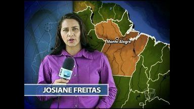Três meses após greve, servidores da saúde de Monte Alegre paralisam - Sindicato afirma que nenhuma reivindicação foi atendida desde a última greve. Desta vez, a paralisação deve atingir 100% dos trabalhadores.