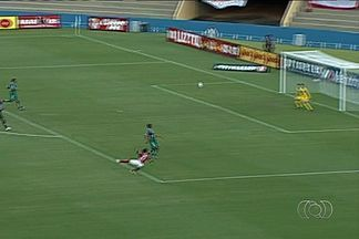 Vila espera que filme do ano passado se repita - Tigrão escapou do rebaixamento no Campeonato Goiano na última rodada com vitória em cima do Rio Verde.