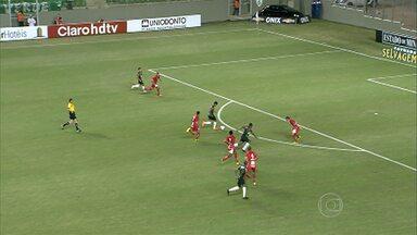 América-MG vence o Boa por 2 a 0 e chega ao G4 do Mineiro - América-MG vence o Boa por 2 a 0 e chega ao G4 do Mineiro