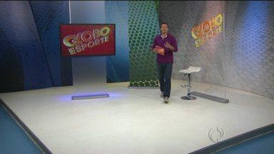 Veja a edição na íntegra do Globo Esporte Paraná de quinta-feira, 13/03/2014 - Veja a edição na íntegra do Globo Esporte Paraná de quinta-feira, 13/03/2014