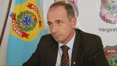 PF conclui inquérito da Operação Jackpot no Sul de Minas - PF conclui inquérito da Operação Jackpot no Sul de Minas