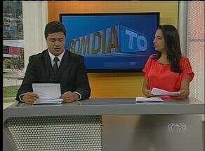 Confira os destaques do Bom dia Tocantins desta sexta-feira (14) - Confira os destaques do Bom dia Tocantins desta sexta-feira (14).