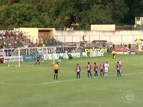 Times se preparam para semifinal do Campeonato Piauiense 2014 - Times se preparam para semifinal do Campeonato Piauiense 2014