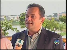 Secretário de Cultura divulga programação para o aniversário de Rio Preto - O Bom Dia Cidade desta sexta-feira (14) conversou com o secretário de Cultura, Alexandre Costa, que informou qual será a programação para a comemoração do aniversário de São José do Rio Preto (SP), que acontece no dia 19 de março.