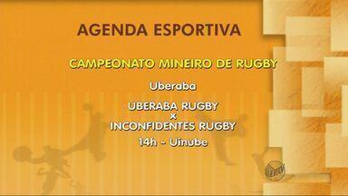 Confira as atrações da agenda esportiva para o fim de semana no Sul de Minas - Confira as atrações da agenda esportiva para o fim de semana no Sul de Minas