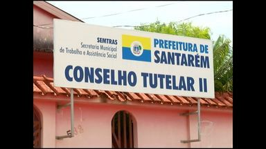 Começa campanha para eleição de novos conselheiros tutelares em Santarém - A votação está agendada para o dia 27 de março.
