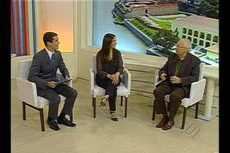 Ivo Amaral comenta os destaques do esporte (14) - Confira os destaques do esporte paraense no programa Bom Dia Pará