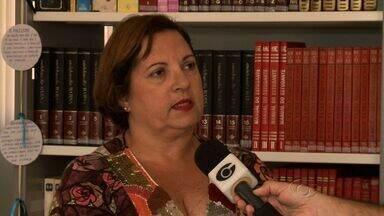 Projeto Mais Bibliotecas chega em Arapiraca - Um dos objetivos do encontro é levar a leitura para os moradores.
