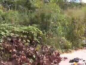 Moradores do Residencial Mário Covas pedem à Prefeitura de Teresina um parque ambiental - Moradores do Residencial Mário Covas pedem à Prefeitura de Teresina um parque ambiental