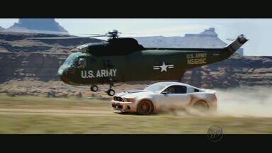 Filme Need for Speed atrai fãs do videogame - Filme Need for Speed atrai fãs do videogame