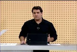 Internautas comentam problemas nas agências do Detran no interior do Rio - Os comentários foram lidos pelo repórter do G1, Tomás Baggio, durante o RJ Inter TV 1ª Edição desta sexta-feira (14).