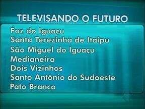 Estão abertas as inscrições do projeto Televisando o Futuro - Tema, desse ano, é Pluralidade Cultural