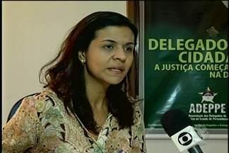 Ex-vereador de Petrolina continua preso - Antônio Passos Ferreira foi autuado em flagrante em posse de um carro que a polícia suspeita ter sido roubado.