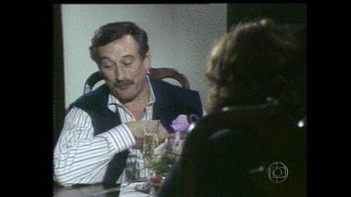 Paulo Goulart marcou a história do teatro paranaense - O ator tinha 81 anos, e morreu ontem, em São Paulo.