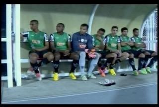 Esporte: Atlético já assegurou o segundo lugar na fase classificatória do Mineiro - Time vai enfrentar o Boa Esporte com time reserva.