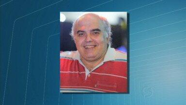Morte de jornalista em Miguel Pereira, RJ, completa um mês - De acordo com a polícia, os autores do assassinato ainda não foram presos.
