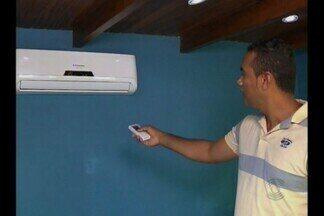 Manutenção correta do ar-condicionado em João Pessoa - O ar-condicionado pode trazer riscos para a saúde quando não recebe a limpeza adequada.