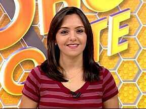 Globo Esporte - TV Integração - 14/3/2014 - Confira a íntegra do Globo Esporte desta sexta-feira