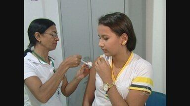 Amanhã é dia de vacinação contra HPV em todo o estado - Em Ji-Paraná, setor de imunização da secretaria de saúde pretende vacinar mais de 3 mil meninas com idade entre 11 e 13 anos.