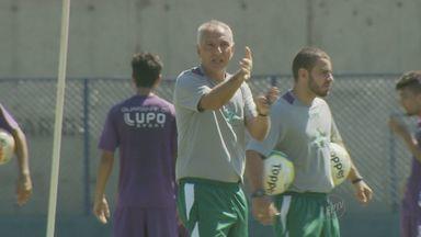 Guarani encara RB Brasil para tentar colar nos líderes da A2 do Paulistão - Jogo será neste sábado (15) em Paulínia (SP). O mando do jogo é do clube de Campinas.