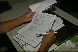 Especialistas do Alto Tietê orientam moradores na hora de declarar Imposto de Renda - O prazo para a declaração termina no dia 30 de abril. Especialistas ajudam na hora de separar a documentação.
