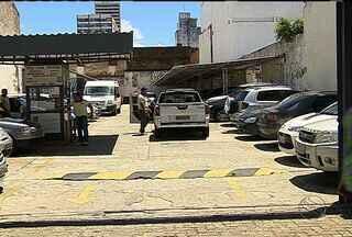 Está em vigor lei que fraciona horário de estacionamentos em Aracaju - Está em vigor lei que fraciona horário de estacionamentos em Aracaju