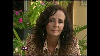 Mãe de jovem que escolher ter relacionamento com outra menina manda recado - 'Ganhei mais uma filha', comenta Katia Guimarães