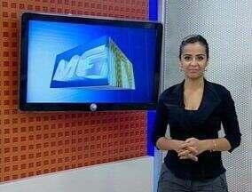 Vejas os destaques do MGTV 1ª edição em Divinópolis e região - Agências bancárias foram alvos de bandidos em Luz e Araújos
