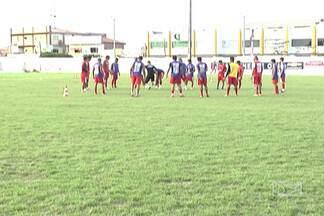 Balsas tenta escapar do rebaixamento no Campeonato Maranhense - Equipe da região Sul encara o São José-MA, em São Luís, na última rodada e corre risco de rebaixamento na competição