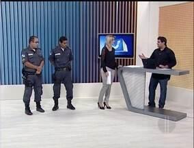 Internautas comentam abandono de bebê recém-nascido em Cabo Frio - Os comentários foram lidos pelo repórter do G1, Tomás Baggio, no RJ Inter TV 1ª Edição desta quinta-feira (20).