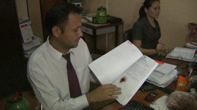 Promotores pedem exames em torcedores brasileiros presos no Paraguai - Justiça quer determinar se eles são apenas usuários ou traficantes