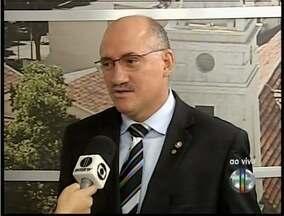 Valadares recebe Centro Judiciário de Solução de Conflitos - Espaço é uma iniciativa do Tribunal de Justiça de Minas Gerais.