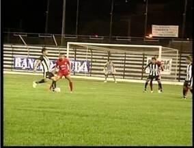 Esporte: Democrata GV vence o Tricordiano de Três Corações - Partida foi válida pela segunda rodada da Hexagonal final do Mineiro.
