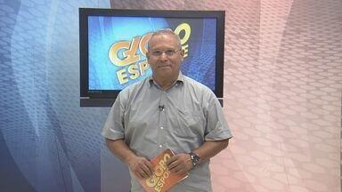Veja a íntegra do Globo Esporte desta quinta-feira (20) - Confira os destaques do esporte no Amazonas.
