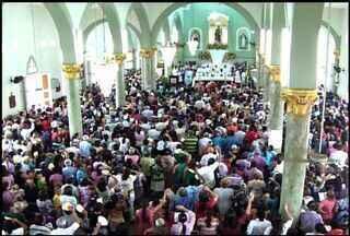 Milhares de fiéis celebram o Dia de São José, em Missão Velha - Cidade da Região do Cariri tem o santo como padroeiro