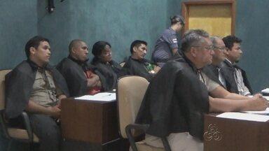 Semana Nacional do Júri é realizado em cidades do AM - Foram realizados julgamentos em presidente Figueiredo, Eirunepé e Rio Preto da Eva.