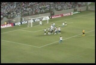 Mesmo jogando em casa, Atlético MG não consegue vence o Bolivar - No jogo, R10 converteu um pênalte, mas perdeu outro. Partida terminou empatada em 1 a 1.