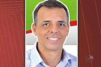 Enterrado ambientalista assassinado em Salvador - Vítima tinha empresa no ramo de estacionamentos. O crime ocorreu no estabelecimento dele, no bairro de Nazaré.