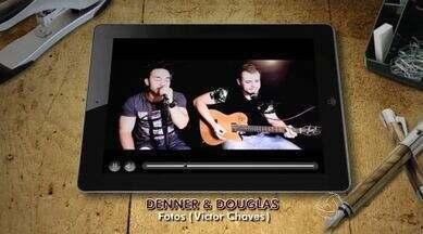 Vídeo Internet: Confira o clip da música Fotos de Denner e Douglas - Vídeo Internet: Confira o clip da música Fotos de Denner e Douglas