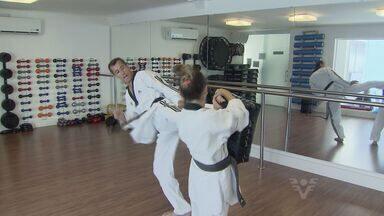 Henrique Precioso é campeão do Aberto da Holanda - Taekwondista está entre os melhores do Mundo