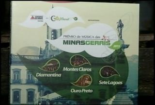 3ª edição do prêmio 'Música das Minas Gerais' está com inscrições abertas - Cantora Débora Rosa e Banda Maracutaia tiveram composições premiadas na última edição.