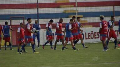 Números do Fortaleza no Campeonato Cearense são muito bons - Na sequência do Campeonato Cearense, o Fortaleza terá pela frente o Guarany de Sobral neste domingo
